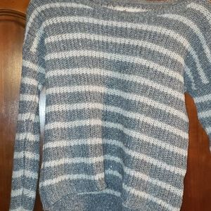 Woman's sweater